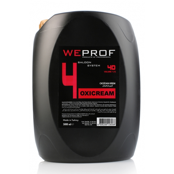 Weprof Oksidan 5000ML