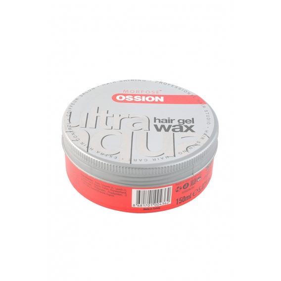 Ossion Wax ( Ultra Aqua )
