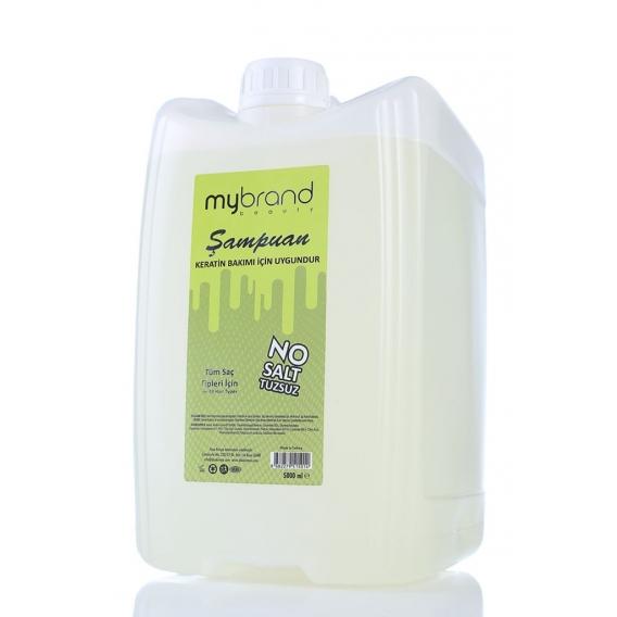Mybrand Tuzsuz Şampuan 5000ml