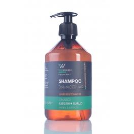Weprof Onarıcı Bakım Şampuanı